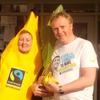 Brian backing fair trade