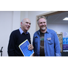 Brian meets with Lib Dem business secretary Vince Cable